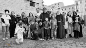 Il gruppo Casa Vera Icona