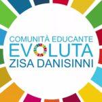 logo comunità educante evoluta