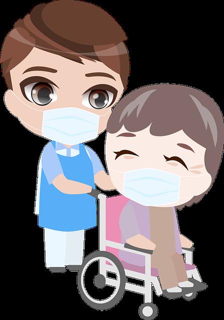 Caregivers familiari: perché vaccinarsi.